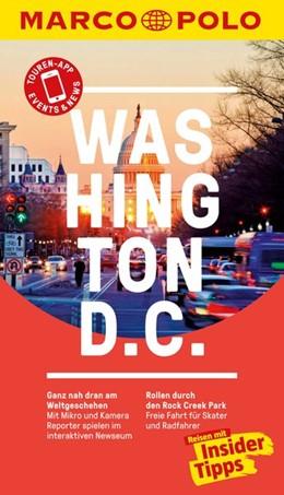 Abbildung von Stamer   MARCO POLO Reiseführer Washington D.C   9. Auflage   2019   beck-shop.de