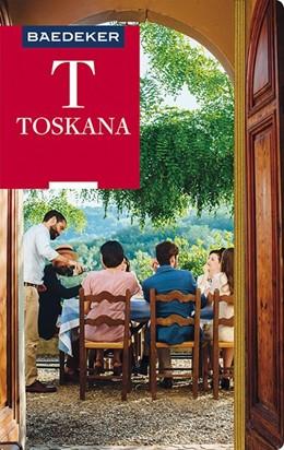 Abbildung von Sorges   Baedeker Reiseführer Toskana   20. Auflage   2020   beck-shop.de