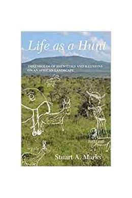 Abbildung von Marks | Life as a Hunt | 2020 | Thresholds of Identities and I...