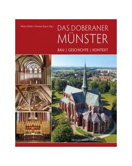 Abbildung von Heider / Kayser | Das Doberaner Münster | 1. Auflage | 2020 | beck-shop.de