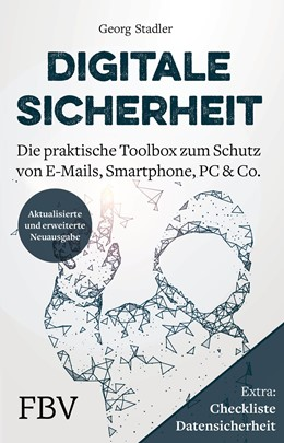 Abbildung von Stadler | Digitale Sicherheit | 1. Auflage | 2019 | beck-shop.de