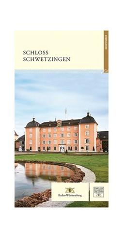 Abbildung von Wagner / Schröck-Schmidt | Schloss Schwetzingen | 1. Auflage | 2020 | beck-shop.de