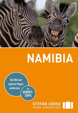 Abbildung von Pack | Stefan Loose Reiseführer Namibia | 9. Auflage | 2021 | beck-shop.de