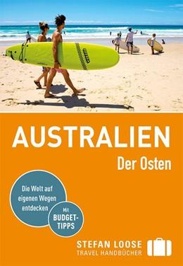 Abbildung von Dehne / Melville   Stefan Loose Reiseführer Australien, Der Osten   9. Auflage   2022   beck-shop.de