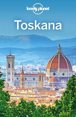 Abbildung von Dixon / Williams | Lonely Planet Reiseführer Toskana | 8. Auflage | 2020