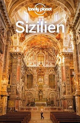 Abbildung von Maric / Clark | Lonely Planet Reiseführer Sizilien | 5. Auflage | 2020