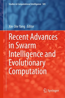 Abbildung von Yang | Recent Advances in Swarm Intelligence and Evolutionary Computation | 2015 | 2014