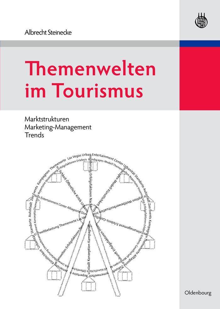 Abbildung von Steinecke   Themenwelten im Tourismus   2009