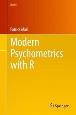 Abbildung von Mair | Modern Psychometrics with R | 2018