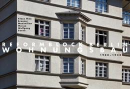 Abbildung von Meisse | Reformblock Berlin | 2019 | Wohnungsbau 1900-1930