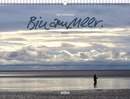 Abbildung von Bin am Meer 2021 - Wandkalender | 2020