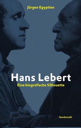 Abbildung von Egyptien | Hans Lebert | 1. Auflage | 2019 | beck-shop.de