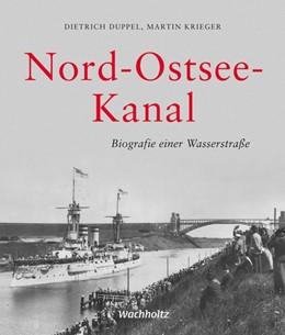 Abbildung von Krieger / Duppel   Nord-Ostsee-Kanal   1. Auflage   2020   beck-shop.de