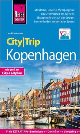 Abbildung von Dörenmeier | Reise Know-How CityTrip Kopenhagen | 5., neu bearbeitete und aktualisierte Auflage | 2020 | Reiseführer mit Stadtplan und ...