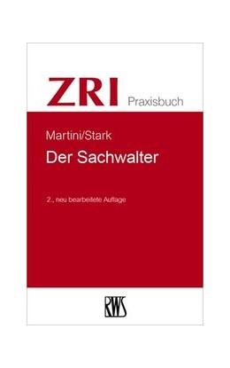 Abbildung von Martini / Stark | Der Sachwalter | 2. Auflage | 2020
