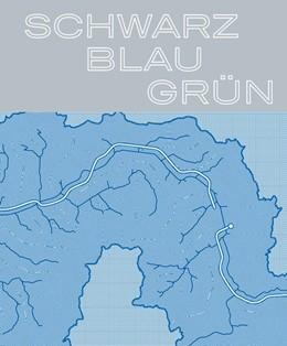 Abbildung von Paetzel / Grün | Schwarz - Blau - Grün: 120 Jahre Emschergenossenschaft | 1. Auflage | 2020 | beck-shop.de