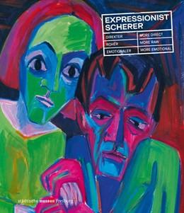 Abbildung von Herda / Litz | Expressionist Scherer | 2020 | Direkter, roher, emotionaler. ...