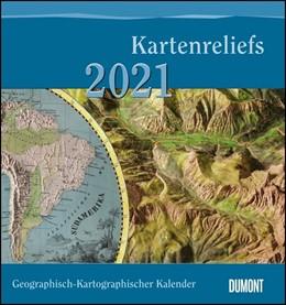 Abbildung von Dumont Kalenderverlag | Geographisch-Kartographischer Kalender 2021 - Der Blickwinkel des Kartographen - Wand-Kalender mit historischen Landkarten - 45 x 48 cm | 1. Auflage | 2020
