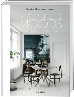 Abbildung von Martensen-Larsen | Nordic Moods (EN) | 2020 | A Guide to Successful Interior...