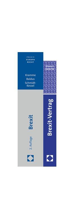 Abbildung von Paket Brexit | 1. Auflage | 2020 | beck-shop.de