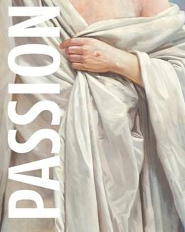 Abbildung von Passion - Altarverhüllungen in der Paul-Gerhardt-Kirche | 1. Auflage | 2020 | beck-shop.de
