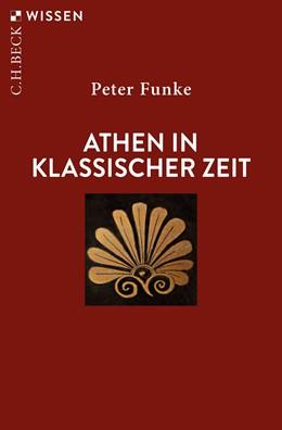 Abbildung von Funke | Athen in klassischer Zeit | 4. Auflage | 2019 | 2074