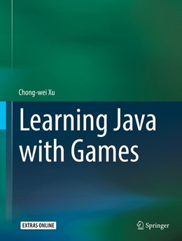 Abbildung von Xu | Learning Java with Games | 2018