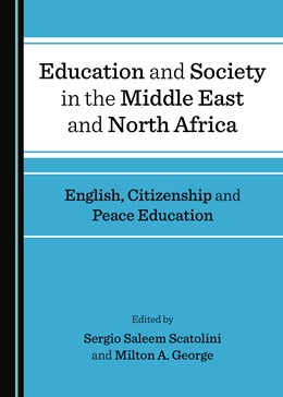Abbildung von Scatolini / George | Education and Society in the Middle East and North Africa | 2020 | English, Citizenship and Peace...