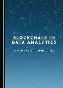 Abbildung von Ahmed | Blockchain in Data Analytics | 1. Auflage | 2020 | beck-shop.de
