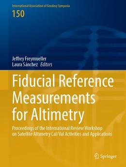 Abbildung von Mertikas / Pail | Fiducial Reference Measurements for Altimetry | 1st ed. 2020 | 2020 | Proceedings of the Internation... | 150
