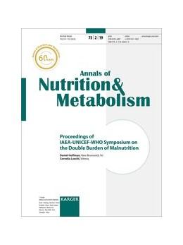 Abbildung von Hoffman / Loechl | The Double Burden of Malnutrition | 2019 | IAEA-UNICEF-WHO Symposium, Vie...