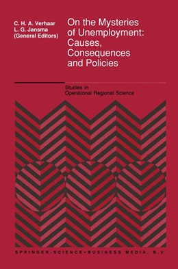 Abbildung von On the Mysteries of Unemployment | 1992 | Causes, Consequences and Polic... | 10