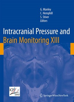 Abbildung von Manley / Hemphill / Stiver | Intracranial Pressure and Brain Monitoring XIII | 2009 | Mechanisms and Treatment | 102