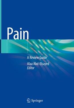 Abbildung von Abd-Elsayed | Pain | 1. Auflage | 2019 | beck-shop.de