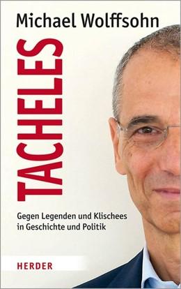 Abbildung von Wolffsohn | Tacheles | 1. Auflage | 2020 | beck-shop.de