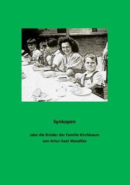 Abbildung von Wandtke | SYNKOPEN | 1. Auflage | 2020 | beck-shop.de