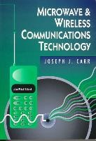 Abbildung von Carr | Microwave and Wireless Communications Technology | 1997