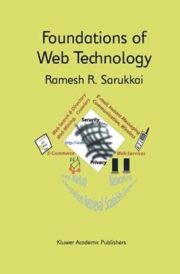 Abbildung von Sarukkai | Foundations of Web Technology | 2002 | 698
