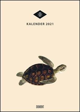 Abbildung von Wandkalender »Menagerie« 2021 - Historische Tier-Zeichnungen modern interpretiert | 1. Auflage | 2020 | beck-shop.de