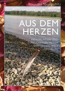 Abbildung von Springschitz | Aus dem Herzen | 1. Auflage | 2020 | beck-shop.de