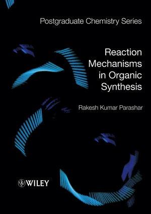Abbildung von Parashar | Reaction Mechanisms in Organic Synthesis | 2008