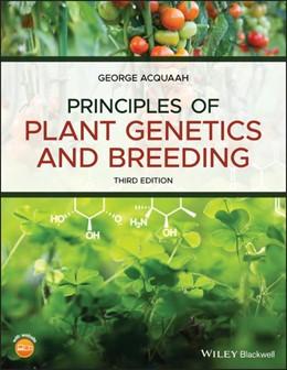 Abbildung von Acquaah | Principles of Plant Genetics and Breeding | 1. Auflage | 2020 | beck-shop.de