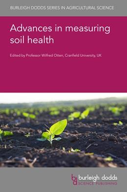 Abbildung von Otten | Advances in Measuring Soil Health | 1. Auflage | 2021 | beck-shop.de