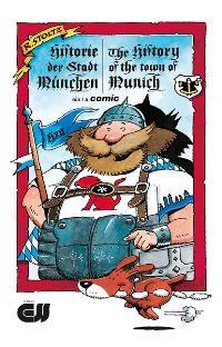 Abbildung von Stolte | Historie der Stadt München / The History of the Town of Munich | 2006