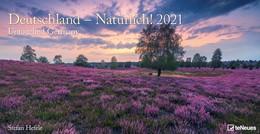 Abbildung von Deutschland - Natürlich! 2021 | 2020
