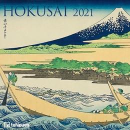 Abbildung von Hokusai 2021 Broschürenkalender | 2020
