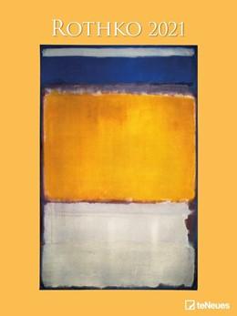 Abbildung von Rothko 2021 Posterkalender | 1. Auflage | 2020 | beck-shop.de