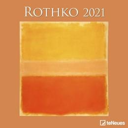 Abbildung von Rothko 2021 Broschürenkalender | 1. Auflage | 2020 | beck-shop.de