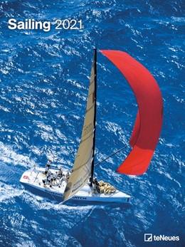 Abbildung von Sailing 2021 Posterkalender | 2020