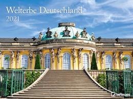 Abbildung von Welterbe Deutschland 2021 | 2020